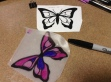 Butterfly Tracing