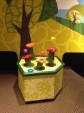 Kidspace Bernoulli Flowers